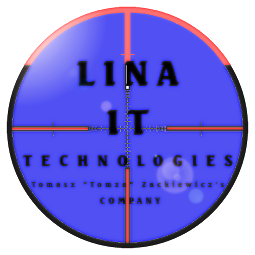 Lina IT Technologies Logo